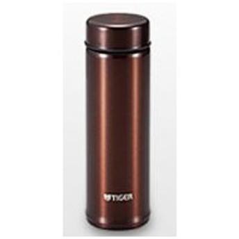 【送料無料】 タイガー サハラマグ ステンレスミニボトル 200ml ブラウン 水筒 MMP-A020TK