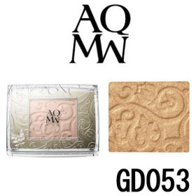AQ MW シングル アイシャドウ GD053 コーセー コスメデコルテ 取り寄せ商品 - 定形外送料無料 -wp