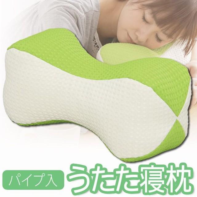 枕 まくら うたた寝枕PUP-1430 アイリスオーヤマ
