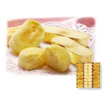 ラグノオ セレクトチーズ20個セット(窯出し半熟チーズケーキとチーズブリュレ)