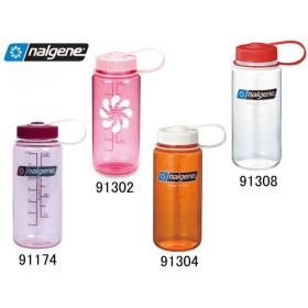 ナルゲン  NALGENE ナルゲン 広口 0.5L トライタン NALGENE TRITAN 水筒 ボトル アウトドア