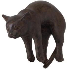 スパイス (SPICE) リバティー キャット スリープ LIBERTY CAT SLEEP LTDF2080 雑貨 プレゼント ディスプレイ オブジェ 置物
