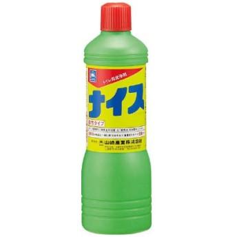 コンドル (トイレ用洗剤)ヤマザキ ナイス 500ml C64005XMB