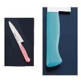 ハセガワ 抗菌カラー包丁 ペティーナイフ 15cm MPK-150 グリーン AKL08155A