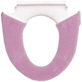 オカ エトフ 洗浄暖房専用便座カバー ピンク
