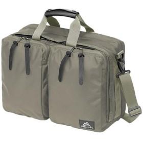 グレゴリー(GREGORY) カバートエクステンデッドミッション グレー 733281408 ビジネス 鞄 バックパック バッグ 通勤通学