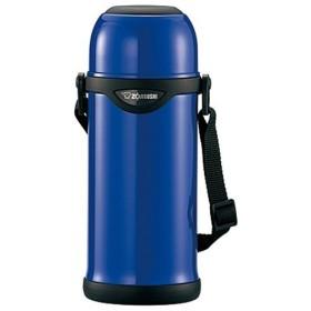 象印 SJ-TG08-AA ステンレスボトル 「TUFF」 (0.8L) ブルー