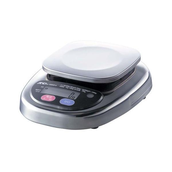 SL-WPシリーズ 【はかり】 防水・防塵デジタル 【デジタルはかり】 【量り】 【スケール】 A&D 【秤】 SL-2000WP 【業務用厨房機器厨房用品専門店】 はかり
