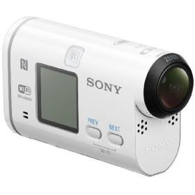 フルハイビジョンビデオカメラHDR-AS100V/SONY