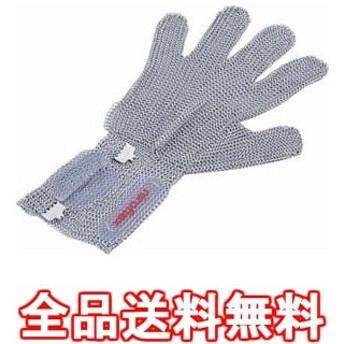 ニロフレックス2000メッシュ手袋5本指 C-L5-NVショートカフ付 STB6901