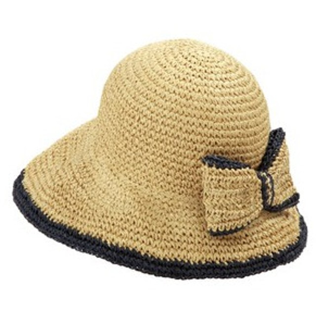 6b0d12d9d0385 alphax/アルファックス 【良彩賢暮】ペーパー素材の小顔UV帽子 通販 LINE ...