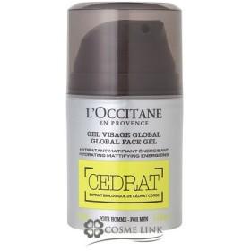 ロクシタン LOCCITANE セドラ フェースジェル 50ml (329948)