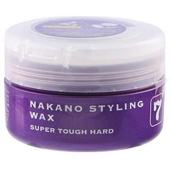 東急ハンズ ナカノ スタイリング ワックス 7 スーパータフハード