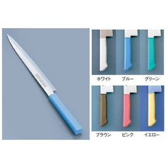 KATAOKA/片岡製作所 【MASTER COOK】抗菌カラー庖丁 柳刃/MCYK−210 ピンク