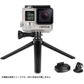 GoPro ABQRT-002 トライポッドマウントセット