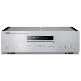 YAMAHA CD-S2100 シルバー/ピアノブラック CDプレーヤー(ハイレゾ音源対応)