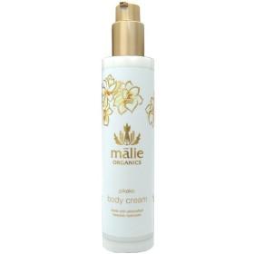 マリエオーガニクス Malie Organics ボディクリーム ピカケ 222ml Body Cream Pikake 【香水フレグランス】