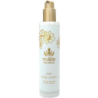 マリエオーガニクス Malie Organics ボディクリーム ピカケ 222ml Body Cream Pikake 【香水 フレグランス】