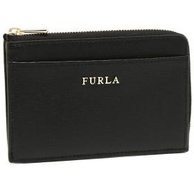 【返品OK】 フルラ カードケース レディース バビロン FURLA 907847 PR75 B30 O60 ブラック