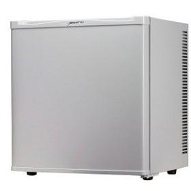 デバイスタイル 1ドア冷蔵庫(20L・左開き) RAP20−FLW 白
