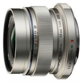 OLYMPUS 交換レンズ EDM12/F2.0 EDM12/F2.0