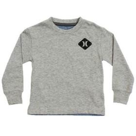 ハーレー(HURLEY) HH 長袖Tシャツ ワンP BY-17006 782619-042 (Jr)