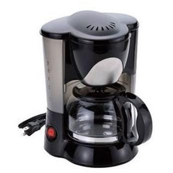 和平フレイズ アーバニア コーヒーメーカー 5カップ ステンレスカバー SM-9275 1台
