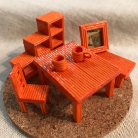 Room Orange