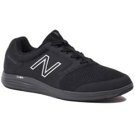 ニューバランス(New Balance) メンズ トレーニング・ウォーキングシューズ MW263 BK1 4E ブラック スニーカー トレーニング ウォーキング ランニング 靴