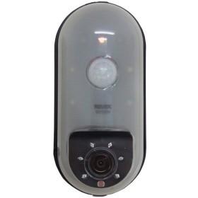 REVEX SD1000 [SDカード録画式センサーカメラ] ネットワークカメラ・防犯カメラ