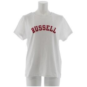 ラッセル(RUSSELL) レディース 半袖Tシャツ 702RBL7CD3226 (Lady's)