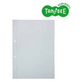 大塚商会 TANOSEE 板目表紙(2穴) A4タテ 10組(20枚入)(TITA-A4S-10)