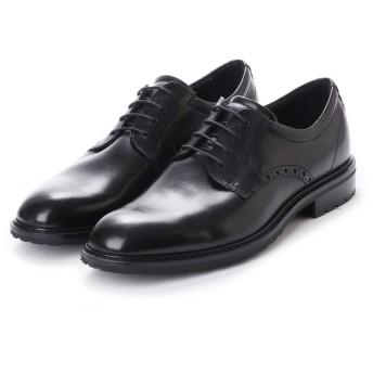 エコー ECCO Vitrus I Plain Toe Tie (BLACK)