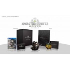 Game Soft (PlayStation 4)/モンスターハンター: ワールド コレクターズ・エディション