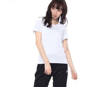 アディダス adidas レディース 陸上 ランニング 半袖 Tシャツ Snova リフレクトW CG0478