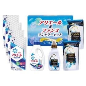 洗剤 ギフト セット 洗濯洗剤 P&G アリエール 液体洗剤セット PGLA-30X (3)