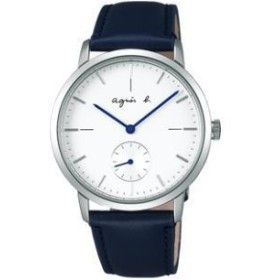 Agnes b(アニエスベー) シックオム FCRT971 ユニセックス腕時計