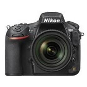 ニコン D810 24-85 VR レンズキット【展示】