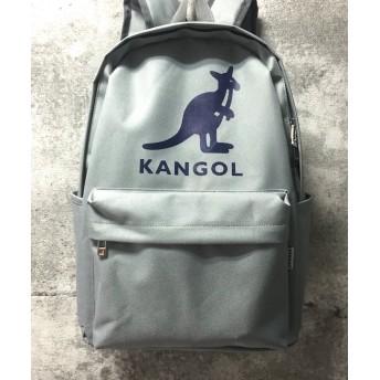KANGOL カンゴール リュックサック