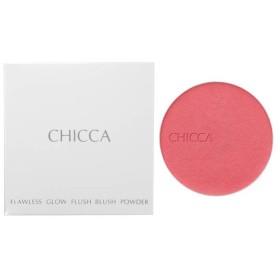 キッカ CHICCA フローレスグロウ フラッシュブラッシュ パウダー 05 マンゴープレス【レフィル】【メール便可】(#486)