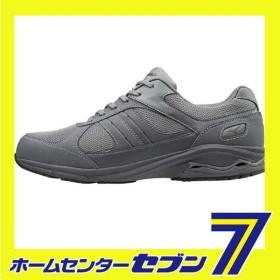 ミズノ LD AROUND M ウォーキングシューズ B1GC172503260 (グレー 26.0cm) ミズノ mizuno [メンズ EEEE相当 幅広 靴 スニーカー]