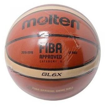 販売主:スポーツオーソリティ モルテン/レディス/バスケットボール バスケットボール 6号球 レディース ORG. 【SPORTS AUTHORITY】