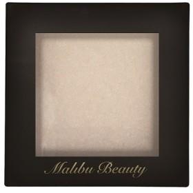 マリブビューティー/シングルアイシャドウベースカラーコレクション(シア—ホワイト BA01)
