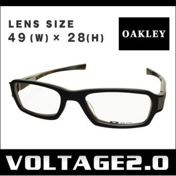 オークリー メガネ OAKLEY VOLTAGE2.0 22-115