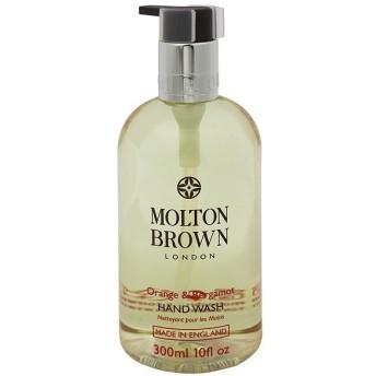 モルトン ブラウン MOLTON BROWN オレンジ&ベルガモット ハンドウォッシュ 300ml 化粧品 コスメ