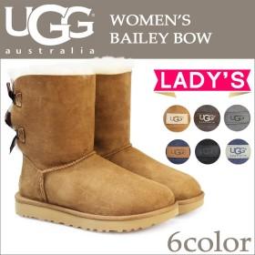 Ugg Australia Bailey Bow II boots レディース 1016225
