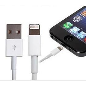 お試し【iphone 5 5s SE 6 6S 7 plus 充電 ケーブル 品質UP 白】アイフォン7 1M 充電ケーブル iPhone5 iPhone5s iphone6 iphone8