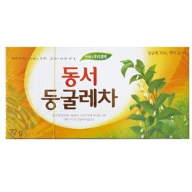 『東西』アマドコロ茶|ドングレ茶(72g・18包 ティーバッグ)|煮出し・水出し両用[ドンソ][トングレ茶][健康茶][ダイエット茶][韓国茶][韓国飲み物]