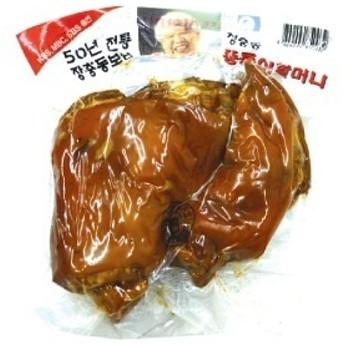 ジャンチュンドン豚足(1kg)【冷蔵】