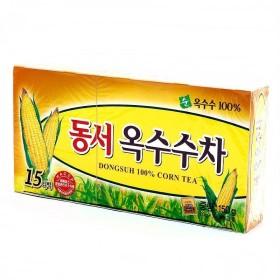 【東西 】 とうもろこし茶(10gX15) ティーパッグダイエット飲料 /韓国食品/韓国茶/韓国伝統茶